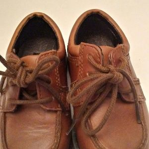 Other - Baby boy Reaction Kenneth Cole dress shoe sz 5